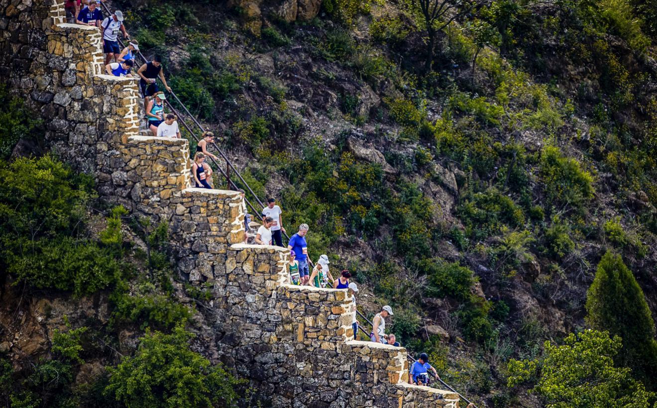 cd214f0508b Race info - Great Wall Marathon